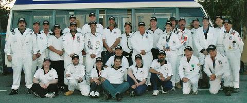 Group photo 2011